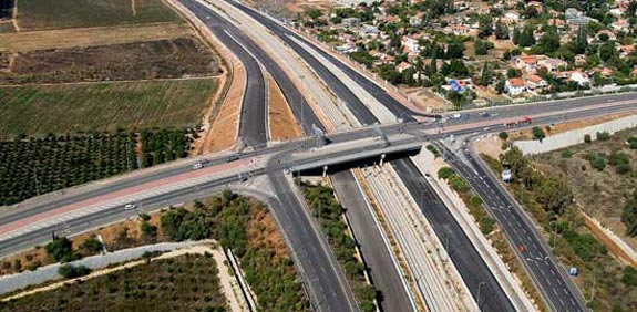 כביש 531 / צלם: החברה הלאומית לדרכים
